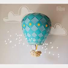 moviles de globos aerostaticos - Buscar con Google