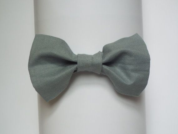 CHOOSE YOUR SIZE Adjustable Bow Tie for by TheMustacheManShop