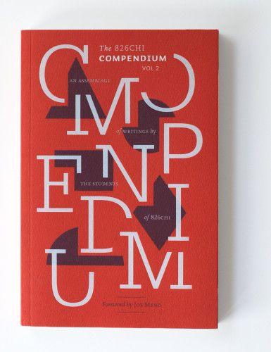 826Chi Compendium, Mollie Edgar