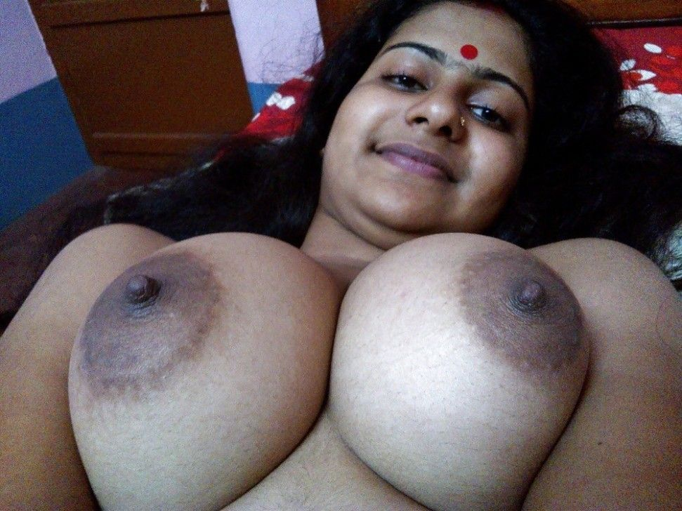 Sad would big indiAN TITS burst
