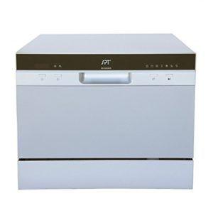 Top 5 Best Dishwasher 2020 Reviews Countertop Dishwasher Best