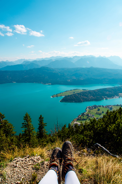 Schönsten Seen Bayern