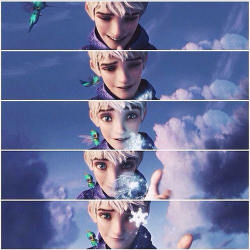 Jack's Snowflake