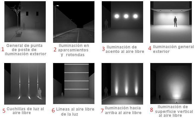 Pin by Denise Fuantos R on iluminacin arquitectnica
