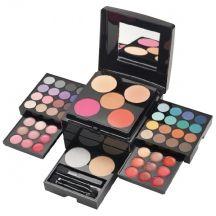 Coffret Maquillage Deborah Eyeshadow Color Ebay
