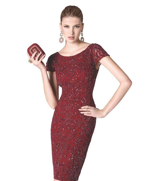 Abiti Eleganti X Signora.Pin Su Women S Fashion Clothes Vestiti Abiti Per Donna