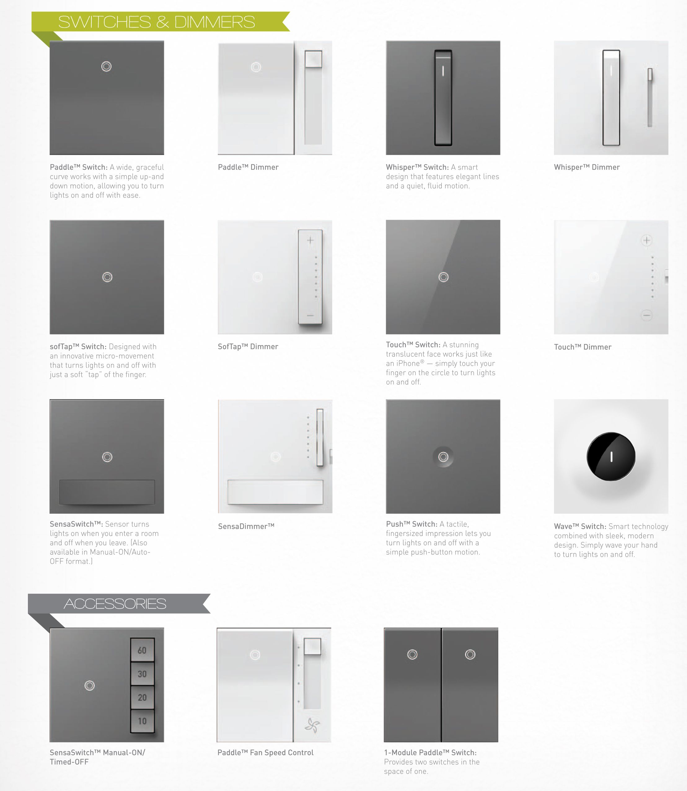 Legrand Beautiful Switches | Home and gardening | Pinterest ...