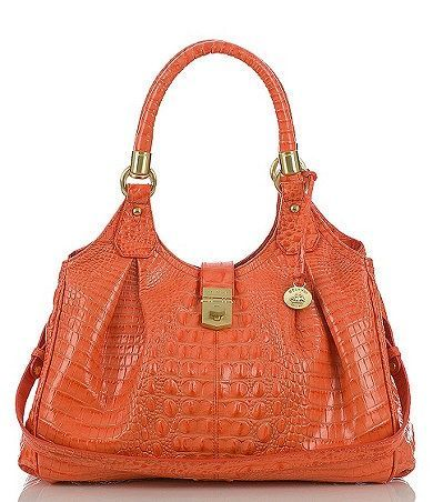 a791cd3576f Dillard s Brahmin Handbags On Sale