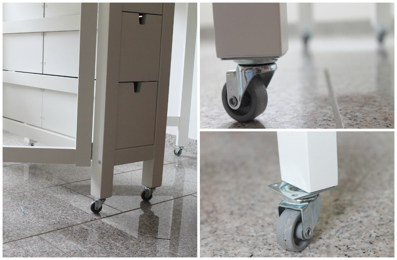 Diy ikea sewing table  Norden Gateleg with Wheels Sewing Table  Ikea  Pinterest  Washer