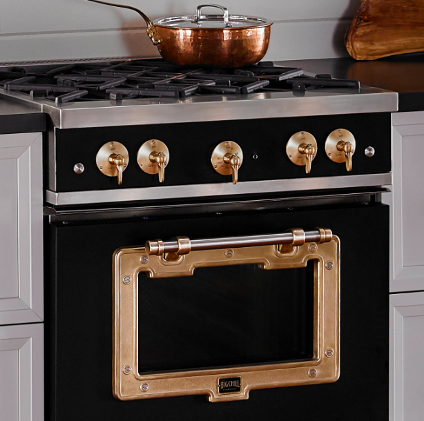 Copper Appliances Kitchen the retro kitchen appliance product line | big chill, retro and
