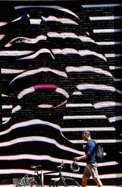 Arte urbano: grandes murales – dintelo.es