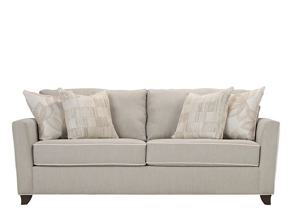 Caruso Sofa By Sunbrella Mattress Furniture