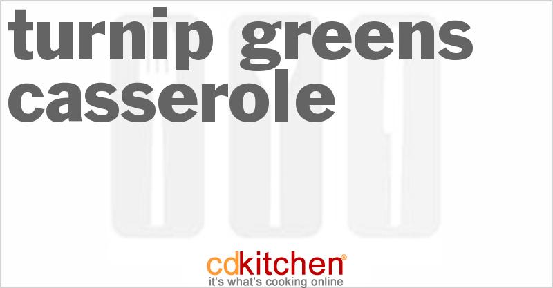38 Recipes That Make Frozen Vegetables Taste Great | Taste ...  |Kale Turnip Casserole