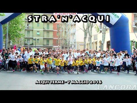 STRA'n'ACQUI 2016 ad Acqui Terme - YouTube
