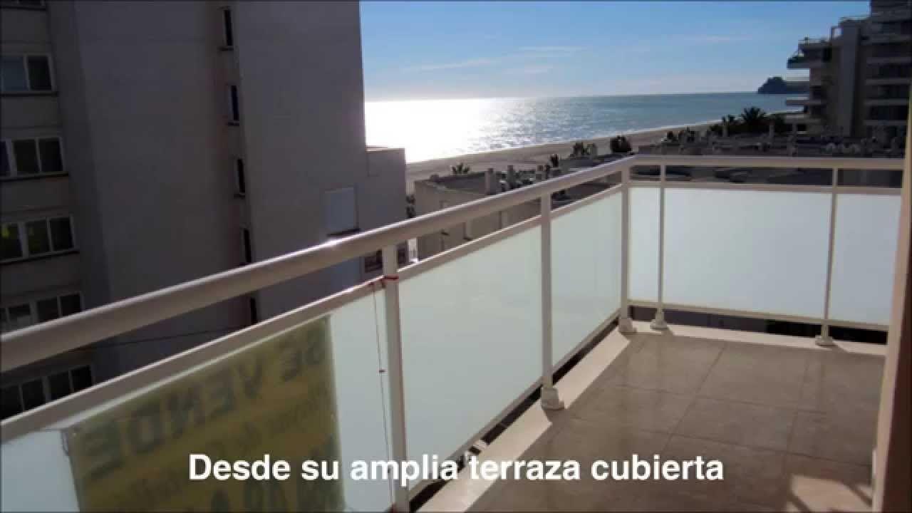 Edificio Noelia 5º C Playa De Peniscola Edificios Apartamentos Inmuebles
