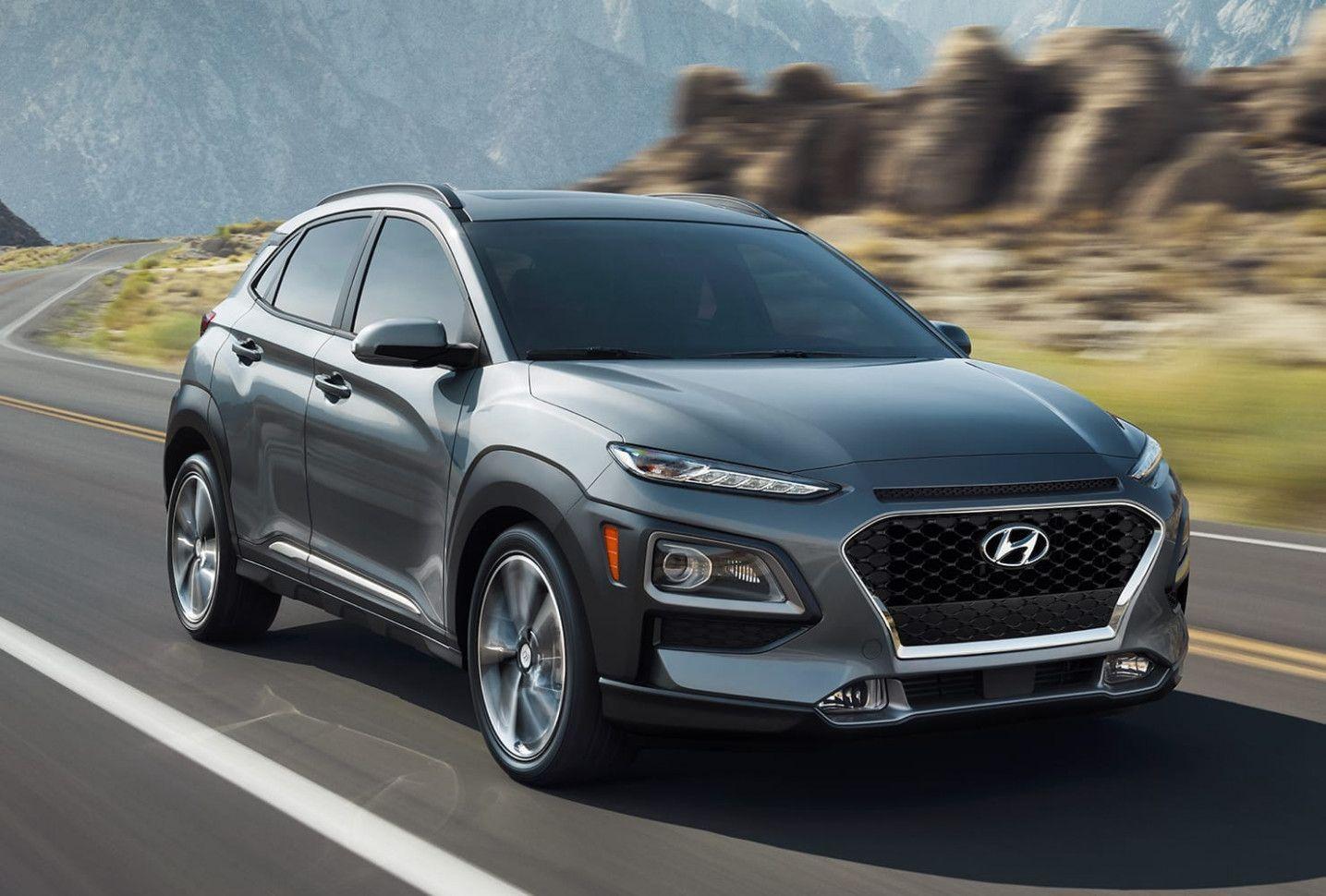 2020 Hyundai Suv Lineup History en 2020