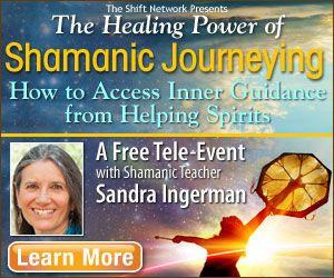 The Healing Power of Shamanic Journeying   Woven Stars & Chocolate Bars