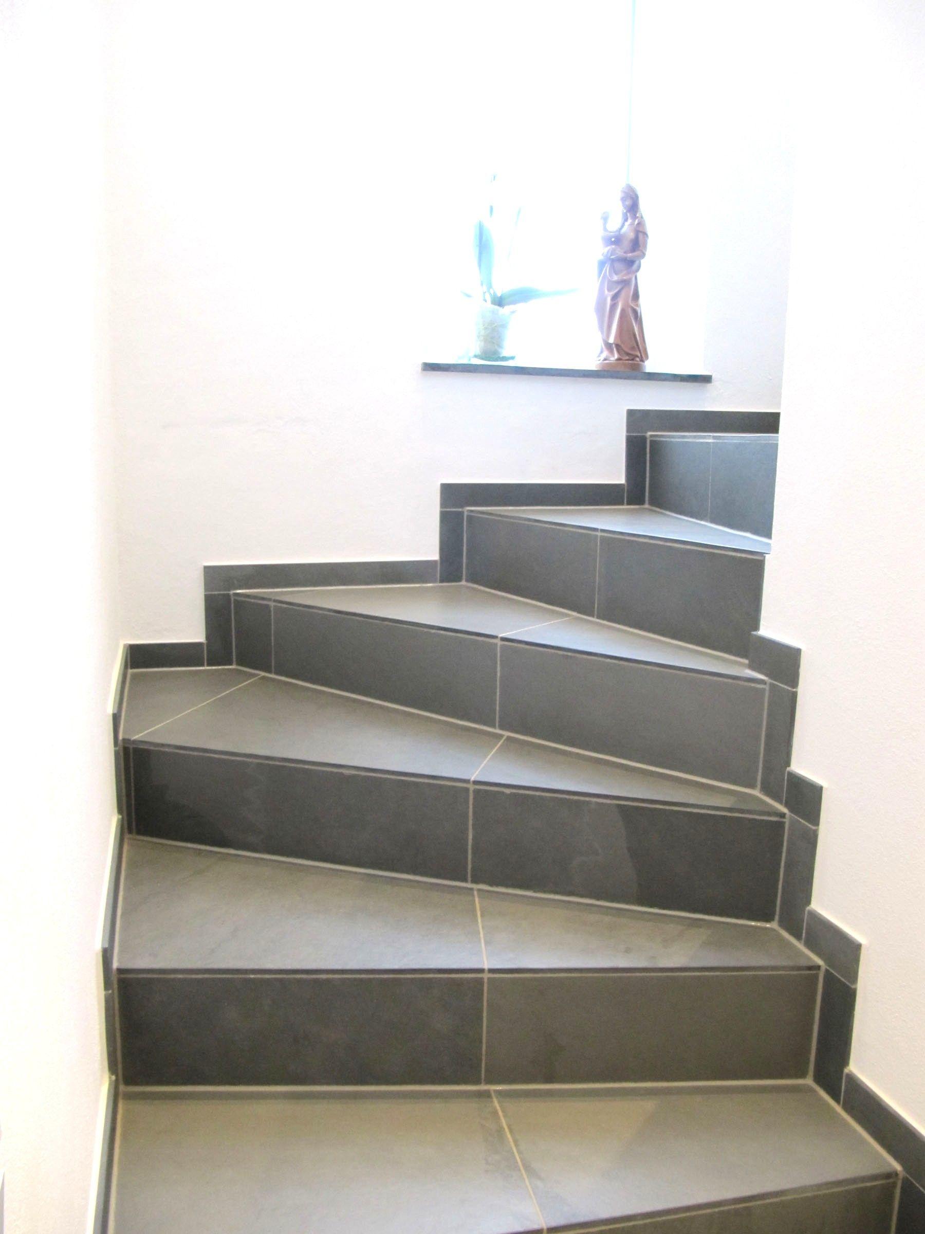Treppenhaus Fliesen Bilder