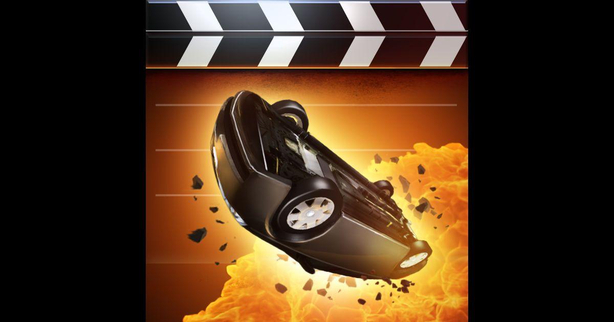 Video effecten zoals in de film. Action movies, Movies