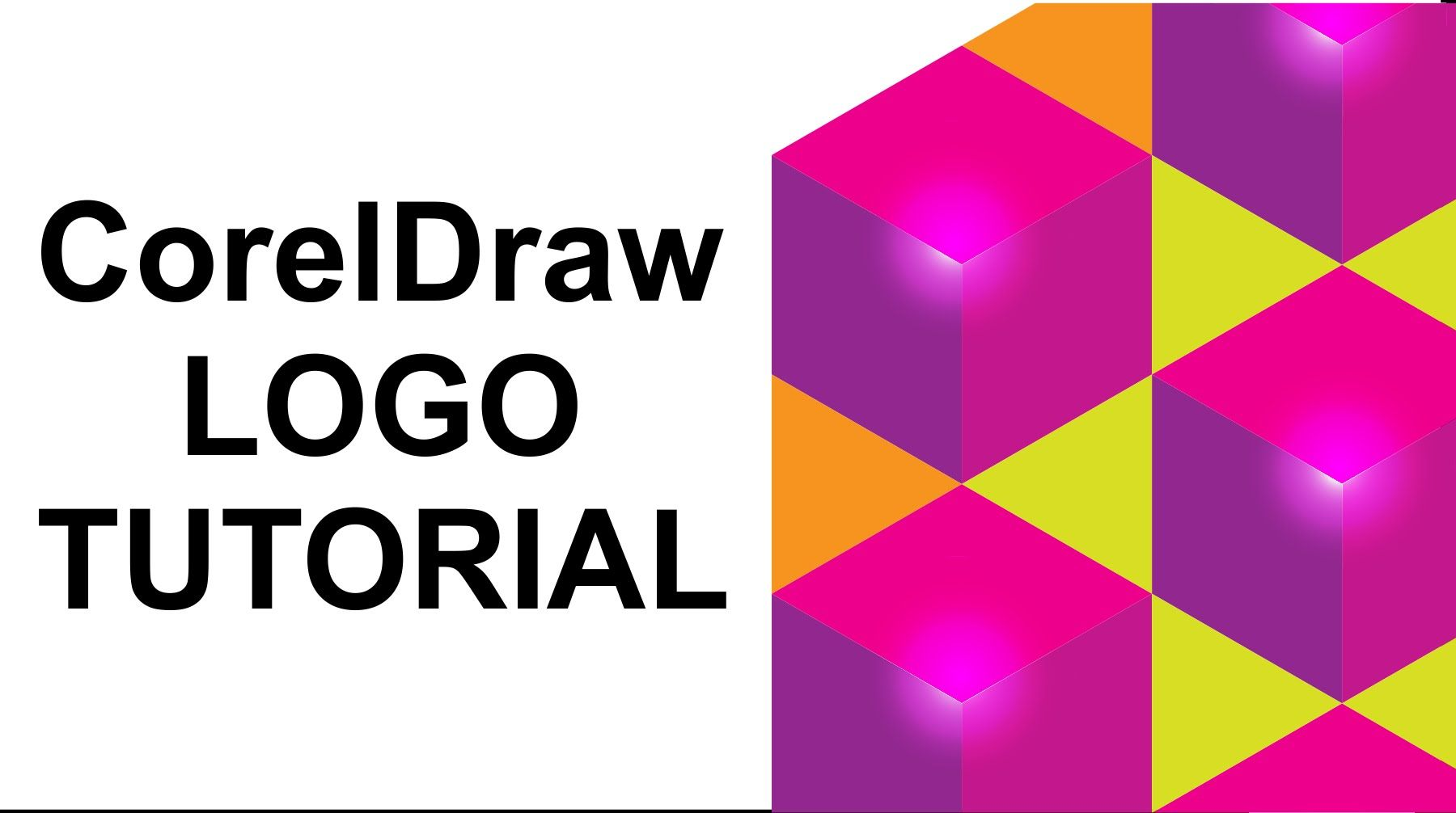 Poster design using coreldraw tutorial - Coreldraw X8 Logo Design Inspiration Corel Draw Logo Tutorial