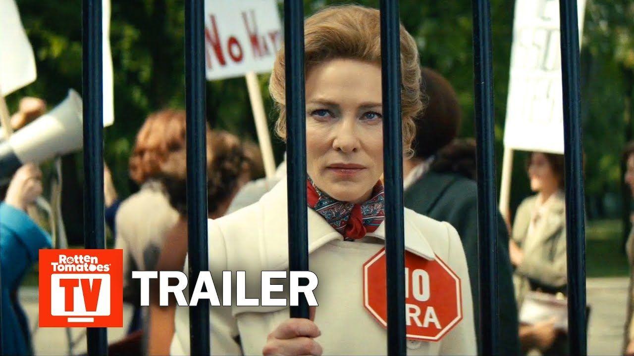 Mrs. America Season 1 Trailer Rotten Tomatoes TV