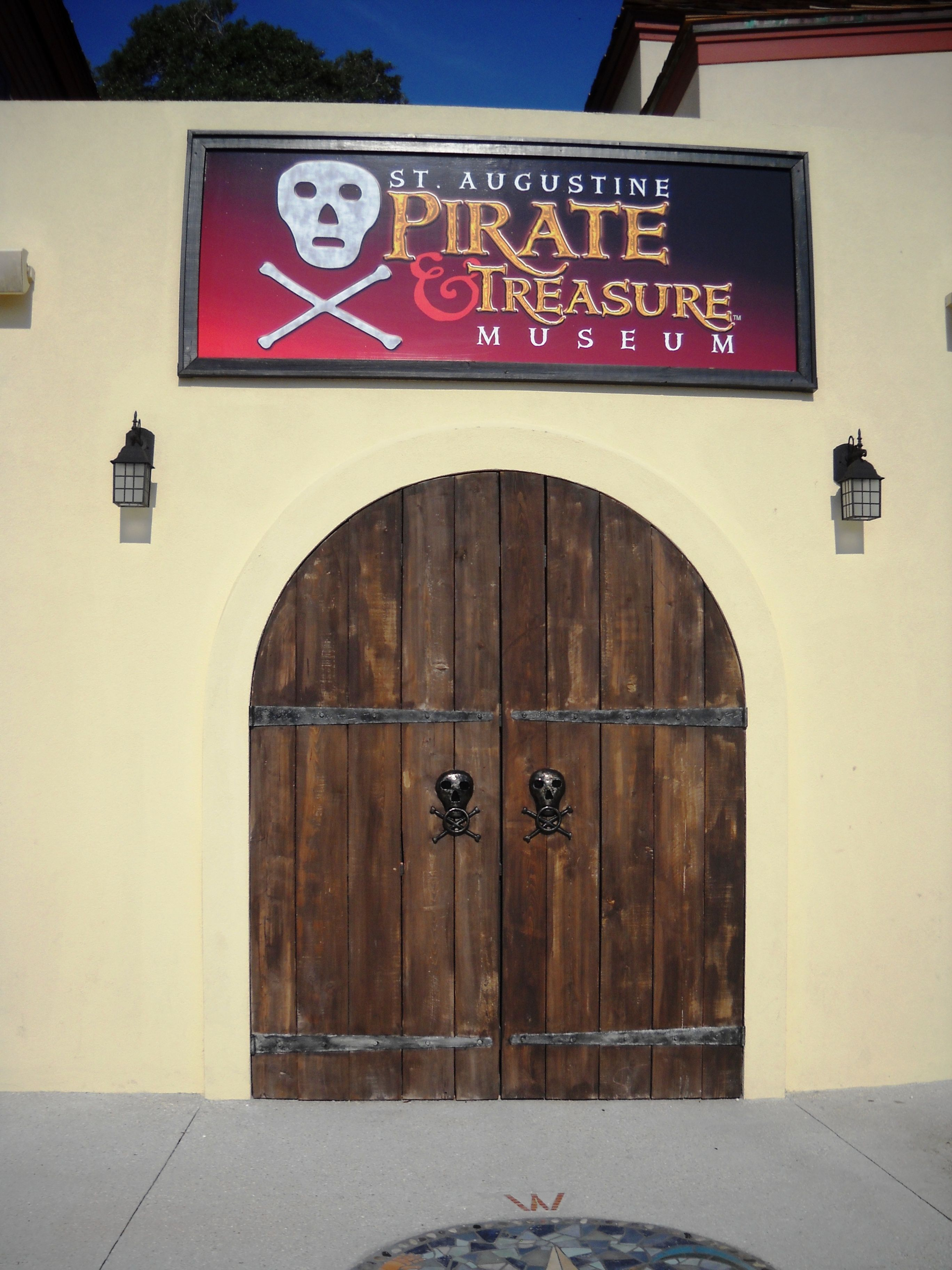 Pirate Museum In St Augustine FL My Travel Photos Pinterest - Pirate museums in the us
