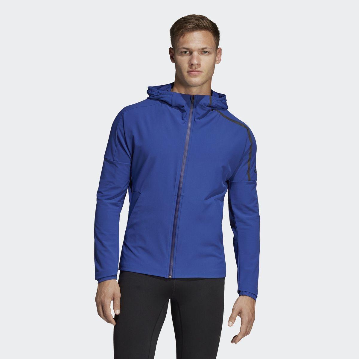 official images uk cheap sale new style Veste Adidas Z.n.e. Run - Taille : XL;L | Products | Veste ...
