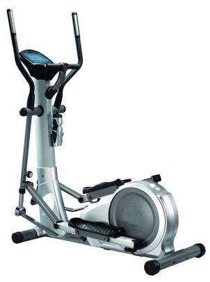 Tips Ideas Elliptical Cross Trainer Bike Elliptical Trainer