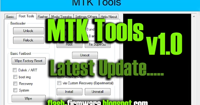 Mtk Tools V1 0 Free Download 100 Tested Systeme D