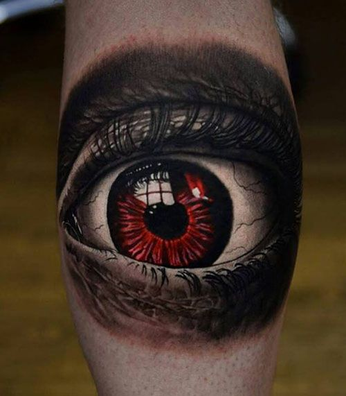 The Best Tattoos in the World, The World's Best Tattoos, The ...