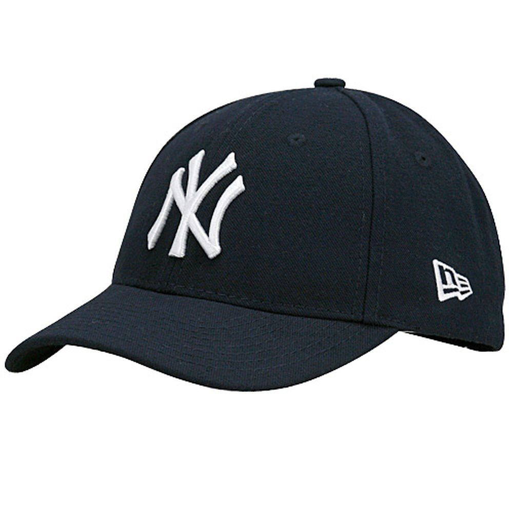 850ce8a83e9 Men s New York Yankees New Era Navy League 9FORTY Adjustable Hat ...