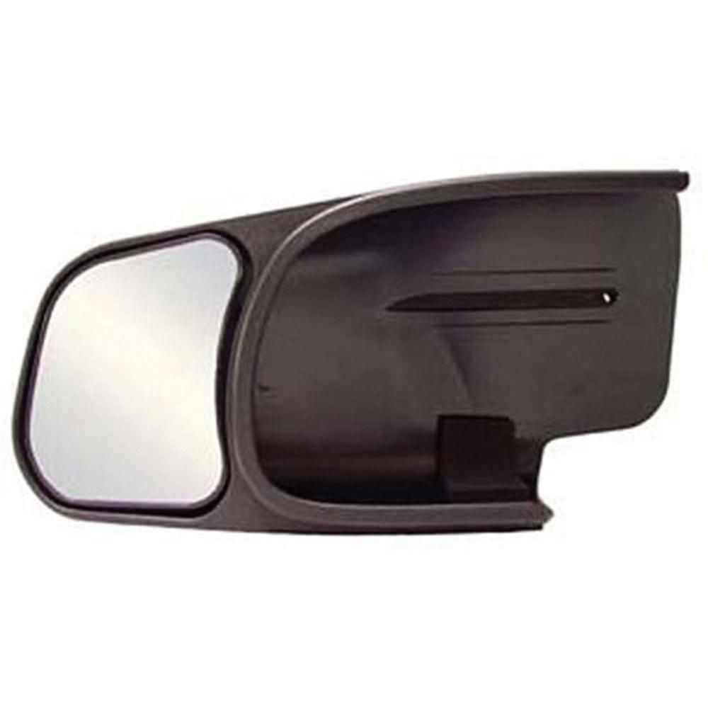 CIPA USA, INC. Custom Towing Mirror for Chevy/GMC/Cadillac Passenger Side-10802 - The Home Depot