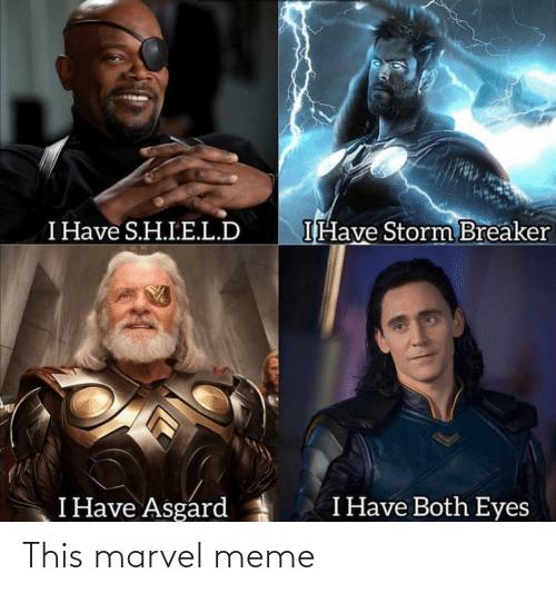 Roasted Loki Odin Nickfury Thor Eyepatch Tomhiddleston Chrishemsworth In 2020 Marvel Memes Marvel Memes