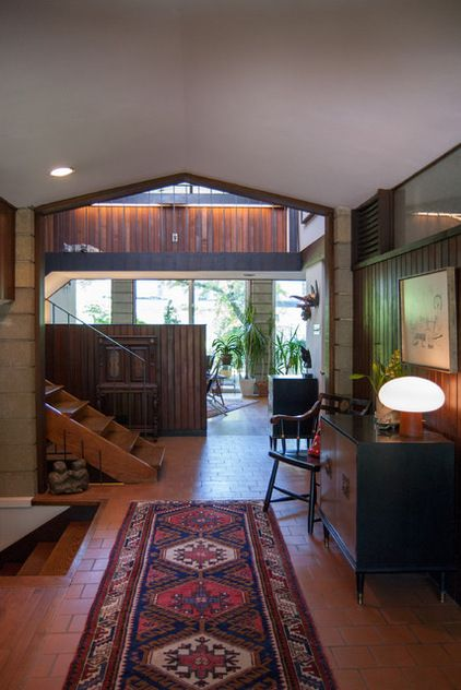 my houzz a paean to the 1950s and '60s in pennsylvania