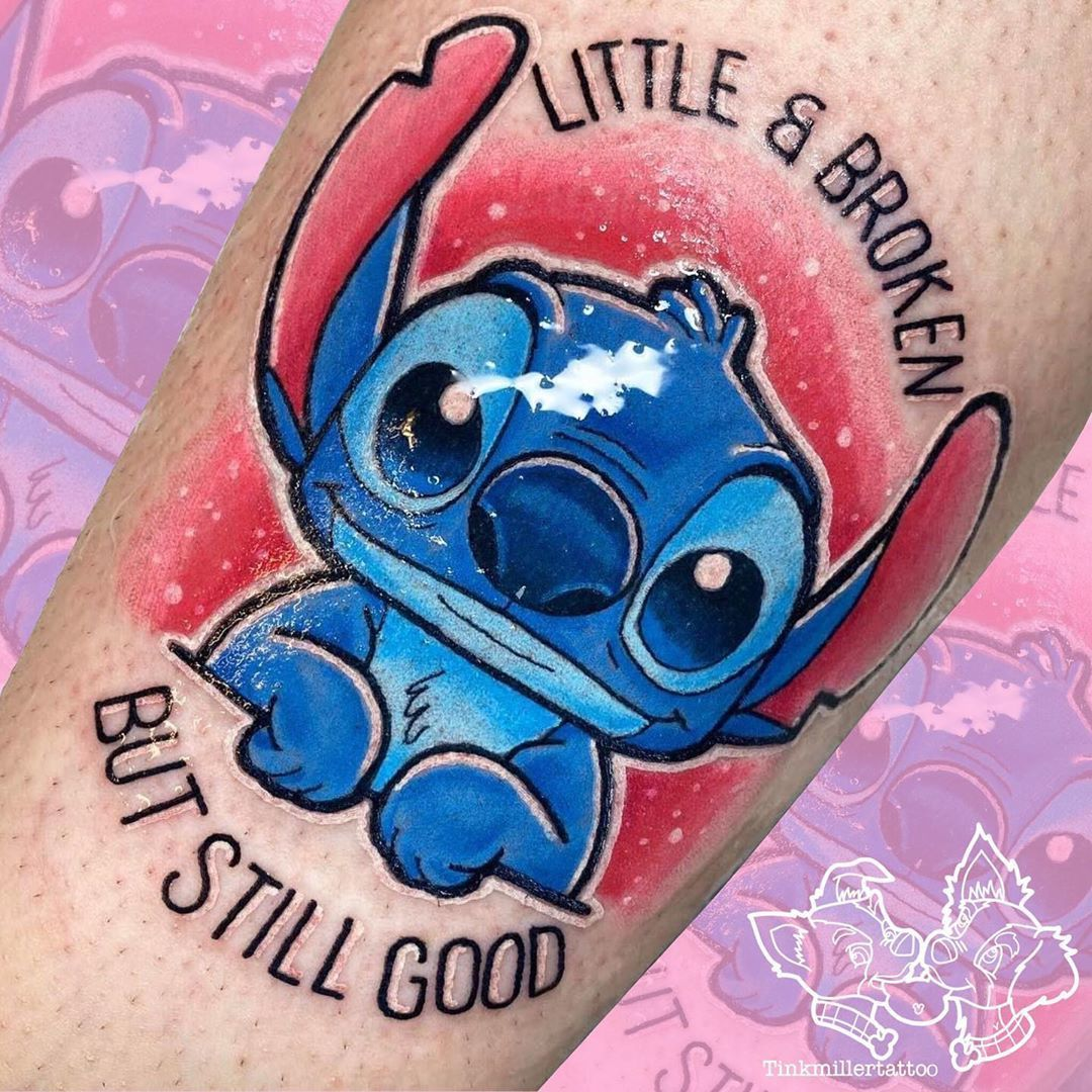Photo of 101 best stitch tattoo designs you need to see! | Outsons | Men's Fashion Tips And Style Guide For 2020