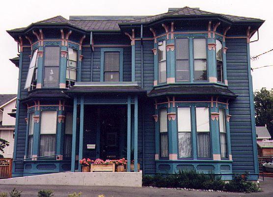Victorian Italianate House Homes Of Old Grandeur
