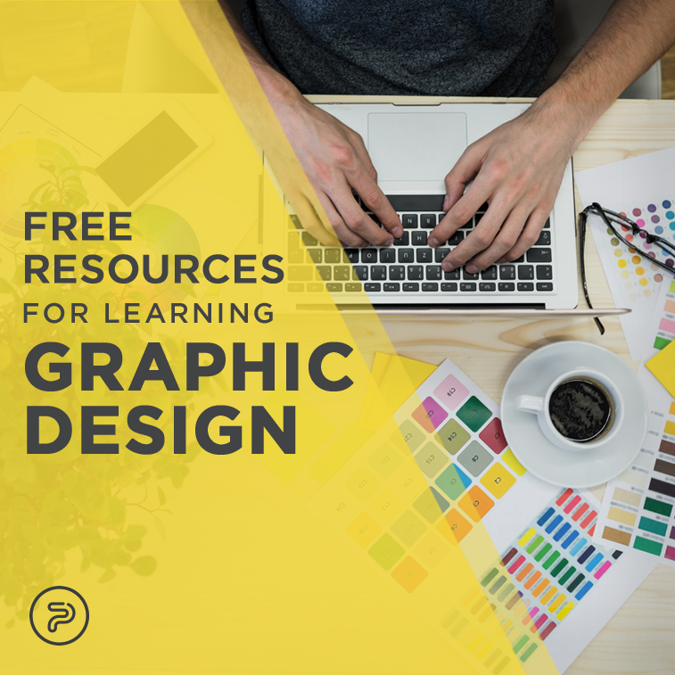 10 free resources for learning graphic design Graphic