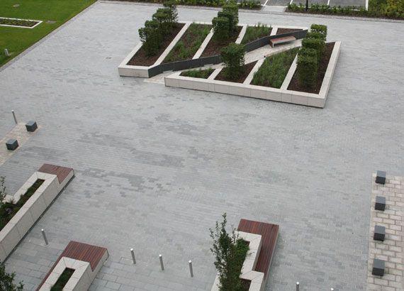 Modern Urban Square   Google Search. Urban LandscapeLandscape  DesignLandscape ...