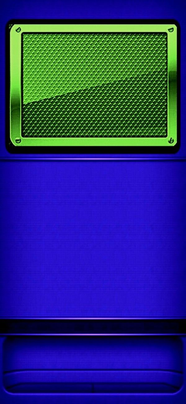 Lock Screen for iPhone X BLUE Cellphone wallpaper