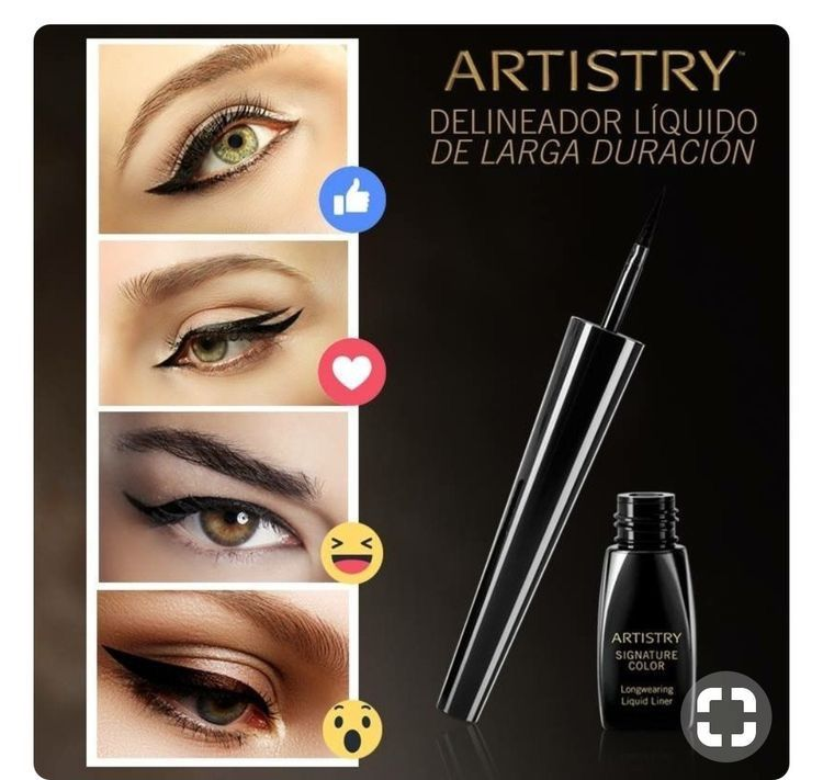 Pin By Liz On Artistry With Images Amway Beauty Cosmetics