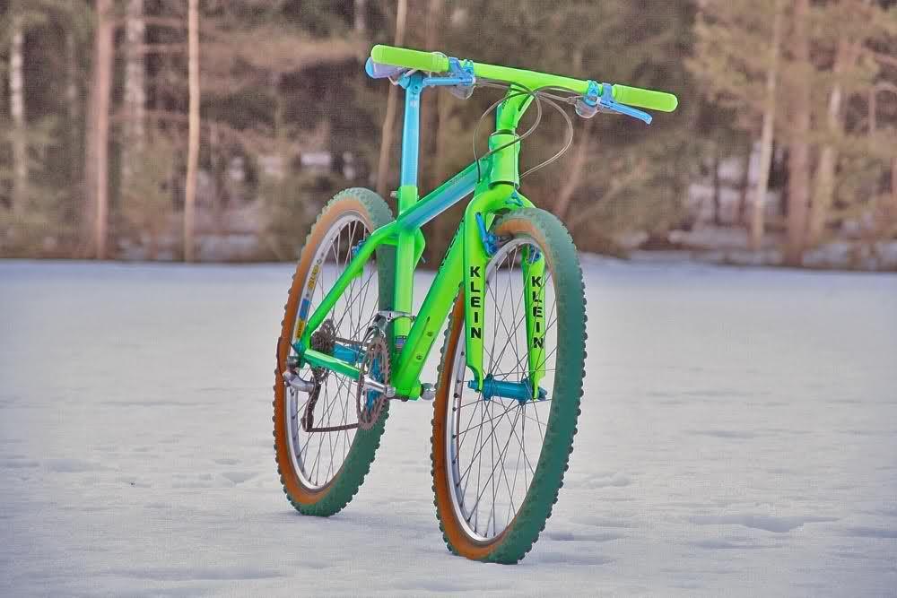 Best Paint Job Ever Retro Bike Vintage Mountain Bike Paint Bike