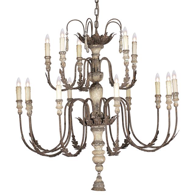 Gabby lighting katrina chandelier ghsch240395