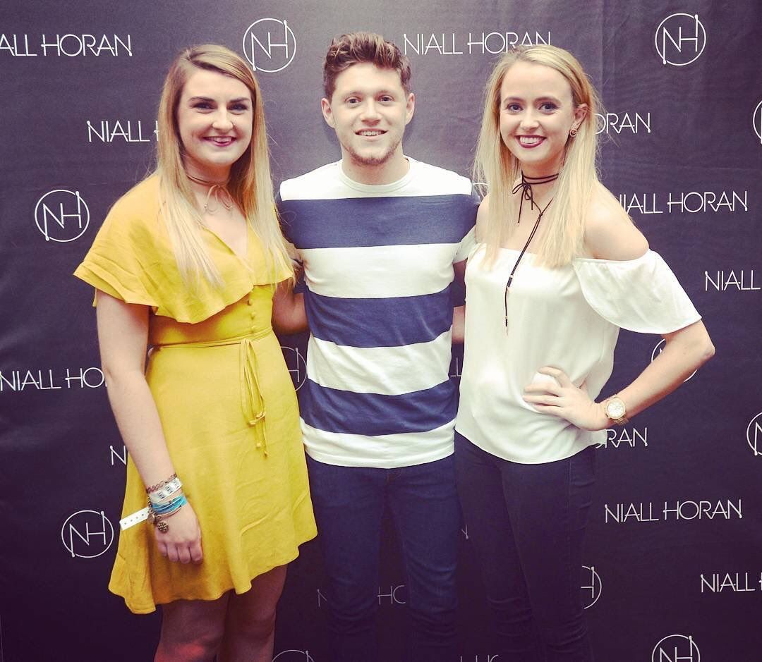 August 29 niall at the flicker sessions meet n greet niall august 29 niall at the flicker sessions meet n greet kristyandbryce Image collections