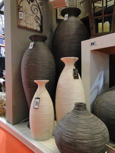 Decore a sua casa com os vasos da Adoro Presentes, renove sua decoração conosco! #vasos #ratan #decoracao #casa #jardim