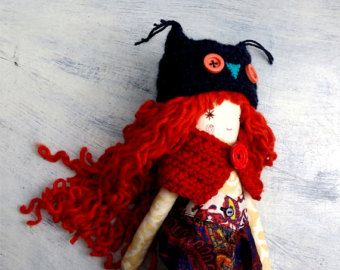 more than a toy... by Andreia on Etsy