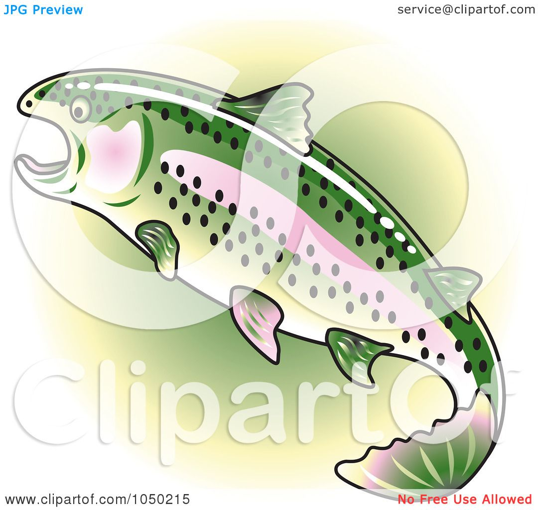Rainbow Trout Pictures Free Royalty Free Rf Clip Art