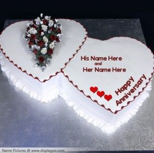 birthday cake images with name editor for facebook