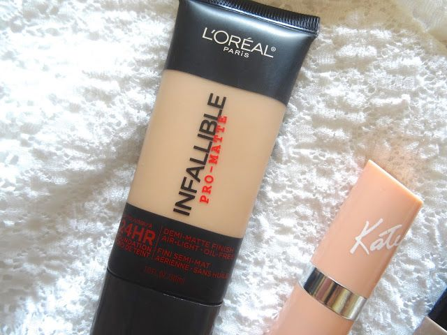 Great full-coverage & long-lasting foundation.