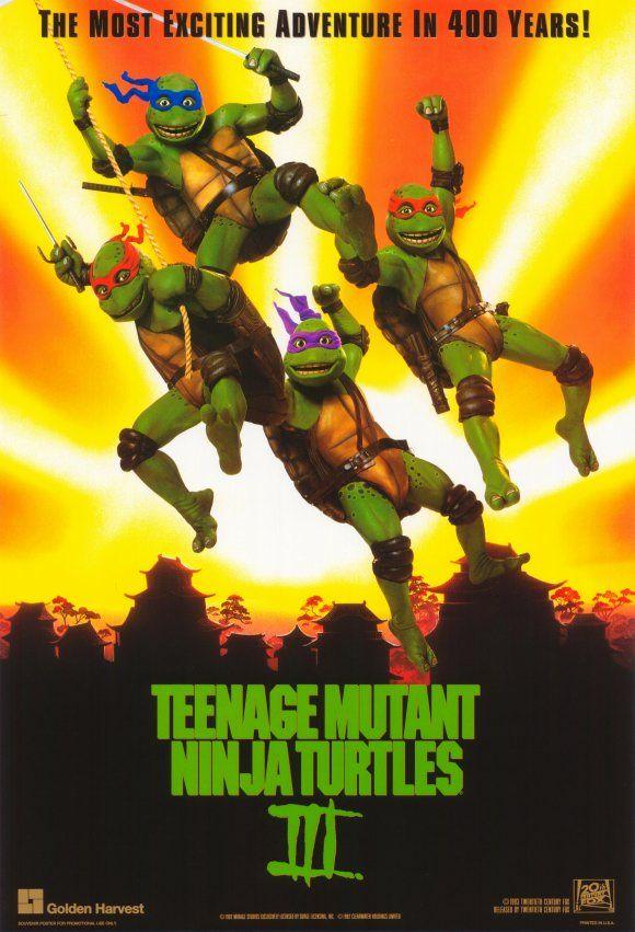Tmnt 3 Ninja Turtles Teenage Mutant Ninja Turtles Teenage Mutant Ninja