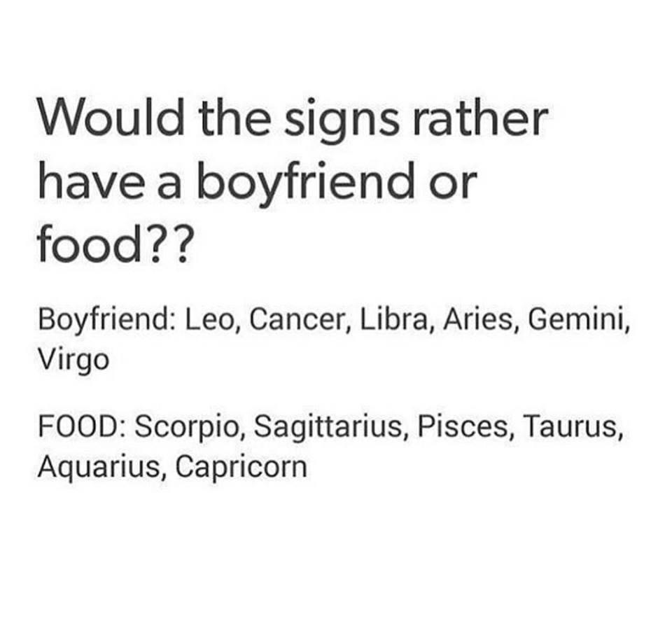 Horoscope Memes Quotes Horoscope Memes Zodiac Signs Funny Zodiac Sign List